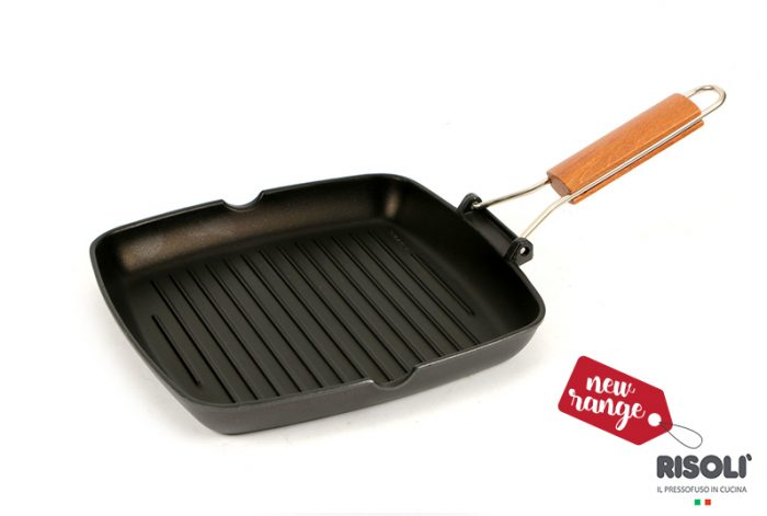 la-gratella-grill-pan-26cm-new