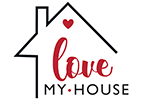 Love My House Logo