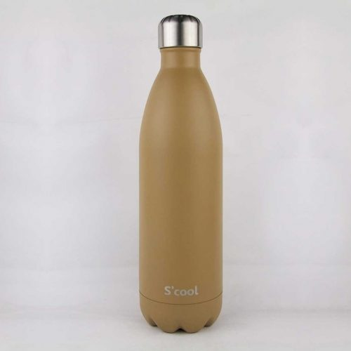 scool-bottle_1000ml-Khaki