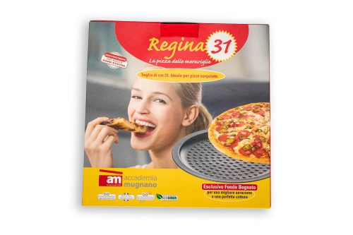 Regina 31 pizza pan