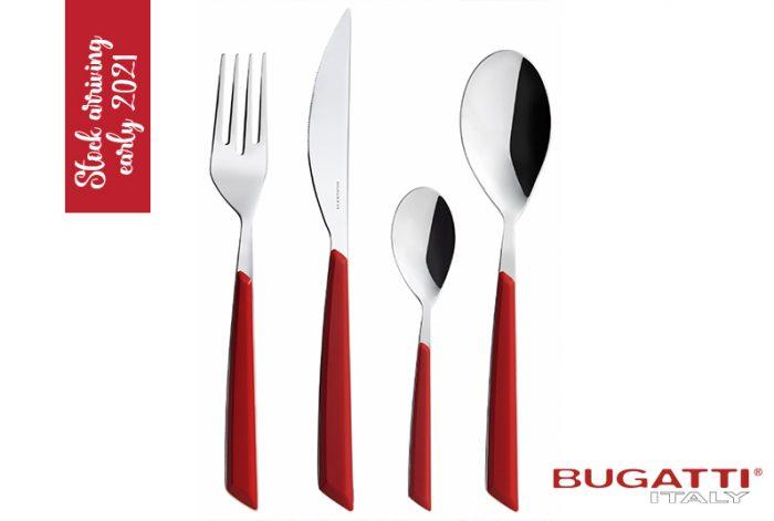 Bugatti-cutlery-grace-red
